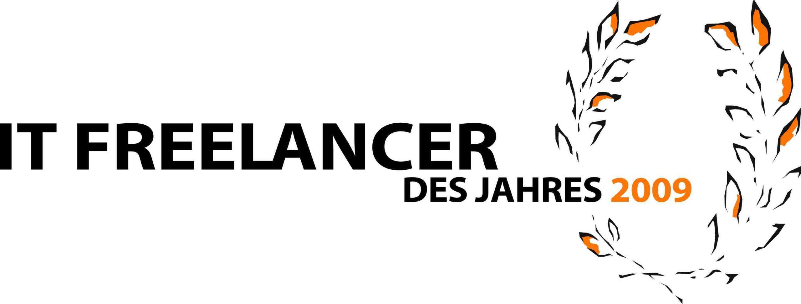 Logo Freelancer 2009